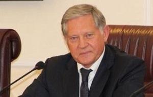 Председатель Московского областного суда