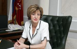 Бывший Директор Федеральной службы по оборонному заказу, бывший руководитель управления ФНС по Москве и Санкт-Петербургу,