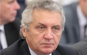 Министр транспорта Московской области