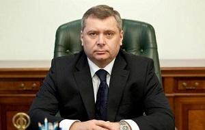 Руководитель Департамента физической культуры и спорта города Москвы