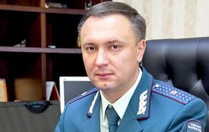 Бывший Руководитель УФНС России по Ставропольскому краю