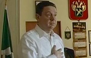 Заместитель начальника тыловой службы Центрального таможенного управления ФТС России