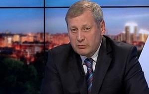 Украинский бизнесмен и политик, вице-премьер-министр по вопросам инфраструктуры со 2 декабря 2014 по 17 сентября 2015 года