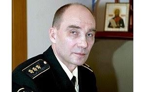 Военно-морской деятель