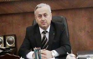 Бывший глава Пенсионнго фонда Ингушетии