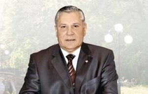 Заместитель председателя Правительства Ставропольского края