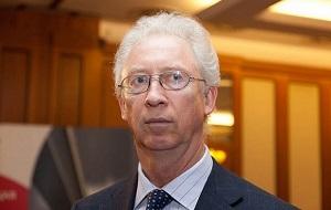 Российский банкир и государственный деятель