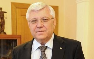 Бывший Председатель Челябинского областного суда