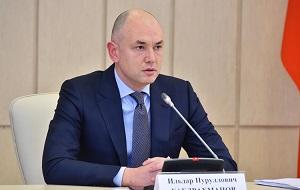 Первый заместитель Председателя Правительства МО, Бывший Депутат Государственной Думы 6-го созыва