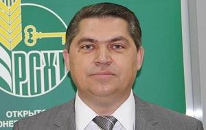 Директор Волгоградского филиала Россельхозбанка, бывший управляющий филиалом банка ВТБ в Волгограде