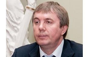 Заместитель председателя Московского областного суда.