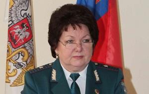 БывшийРуководитель УФНС России по Кемеровской области