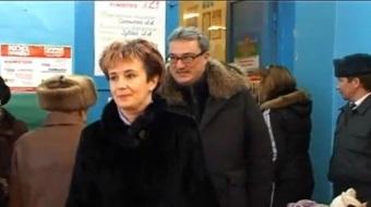 Первые леди Коми, Работает в подразделении Госнаркоконтроля по Республике Коми