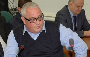 Начальник отдела реализации ОАО «Коми тепловая компания», представитель компании Webmoney в Республике Коми