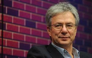 Основатель и Управляющий партнёр Almaz Capital Partners