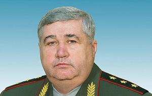 Российский военачальник, генерал-полковник (2011). Командующий войсками Южного военного округа (2010—2016).