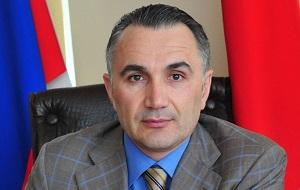 Министр физической культуры, спорта, туризма и работы с молодежью Московской области с 24 мая до 25 декабря 2012 г.