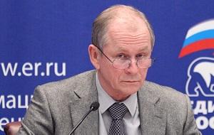 Депутат Государственной думы с 1999 года, первый заместитель руководителя ЦИК партии «Единая Россия» до 14 сентября 2011 года