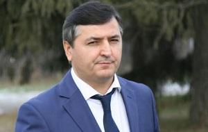 Бывший первый заместитель губернатора Омской области