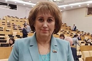 Российский политик, депутат Государственной думы Российской Федерации VI и VII созывов от фракции КПРФ.
