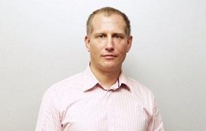 Депутат района Тропарево-Никулино