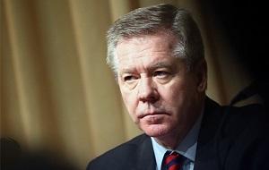 Российский дипломат. заместитель министра иностранных дел Российской Федерации с 2011 года.