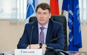 Заместитель Председателя Правления – главный инженер ОАО «ФСК ЕЭС»