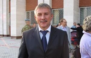 Бывший заместитель главы г.Орехово-Зуево, учредитель обслуживающей компании «Комфорт-Сервис»