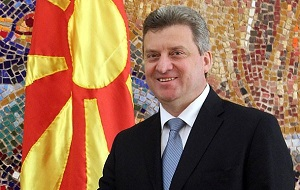 Македонский государственный и политический деятель, президент Республики Македонии с 12 мая 2009. На выборах 2014 года был переизбран президентом, получив во втором туре 55% голосов