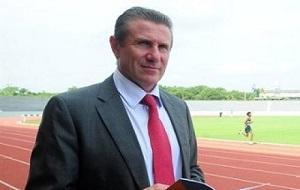 Бывший генеральный секретарь Национального олимпийского комитета (НОК)