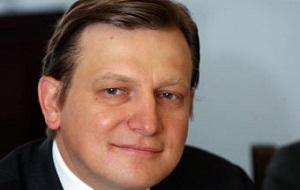 Заместитель президента – председателя правления Банка ВТБ