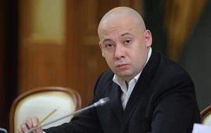 Российский кинорежиссёр, сценарист.