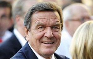 Немецкий политик, федеральный канцлер ФРГ с 27 октября 1998 по ноябрь 2005 года. Иностранный член Российской академии наук (2008)