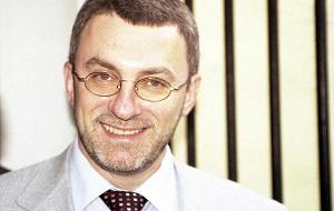Совладелец и Генеральный директор Издательской группы «АСТ»