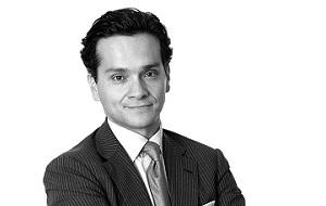 Адвокат, партнер юридической фирмы «Winston & Strawn»