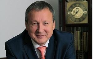 """Генеральный директор ОАО """"Самаранефтегаз"""", бывший вице-президент ОАО «НК «Роснефть», бывший генеральный директор «Удмуртнефть»"""