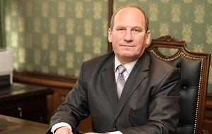 Председатель Верховного Суда Республики Татарстан