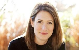 Американская писательница и бывший телевизионный критик журнала Entertainment Weekly