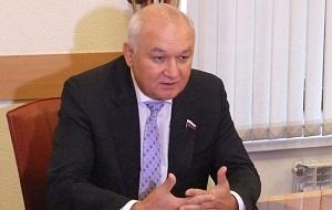 Член партии «Единая Россия», депутат Государственной думы Российской Федерации