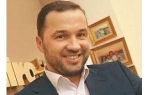 Президент компании Nemiroff