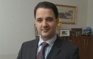 Бывший генеральный директор «Инфлот Ворлдвайд» Санкт-Петербург, Совладелец ЗАО «Инфлот Ворлдвайд» Санкт-Петербург