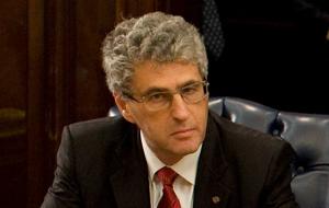 Российский политик, президент Общероссийского общественного движения «Союз Правых Сил».