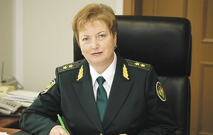 Заместитель руководителя Федеральной таможенной службы РФ