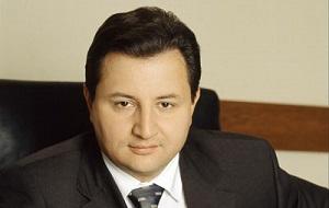 Председатель правления «РОСБАНКА»