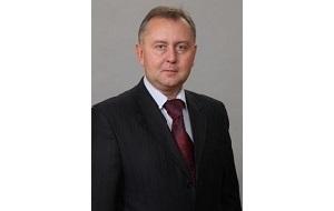 Заместитель руководителя Росграницы