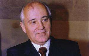 Советский и российский государственный, политический и общественный деятель.