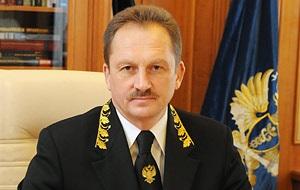 Главный аудитор Банка России, доктор экономических наук