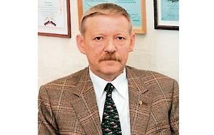Президент холдинга «Петромед», совладелец банка «Россия»