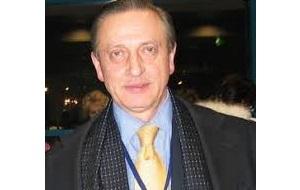 Президент Федерации фигурного катания на коньках России
