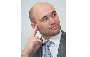 Один из основателей компании i-Free, руководитель подразделения i-Free Innovations